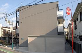 川口市芝樋ノ爪-1K公寓大厦
