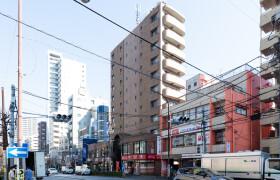 2LDK {building type} in Kamiikebukuro - Toshima-ku