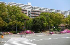 3LDK Mansion in Minatojimanakamachi - Kobe-shi Chuo-ku
