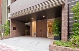 2DK Mansion in Misuji - Taito-ku