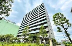 2LDK {building type} in Tatsumi - Koto-ku