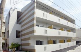 1K Mansion in Furujima - Naha-shi