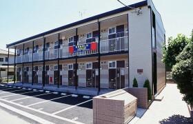 1K Apartment in Fujigokoro - Kashiwa-shi