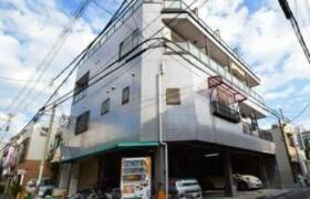 1R Mansion in Ajirokita - Higashiosaka-shi
