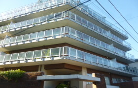 2LDK {building type} in Seijo - Setagaya-ku