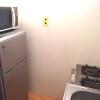 在板橋區內租賃1K 公寓大廈 的房產 廚房