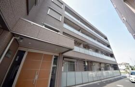 1LDK Mansion in Manganji - Hino-shi