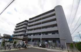 羽村市栄町-1LDK公寓大厦
