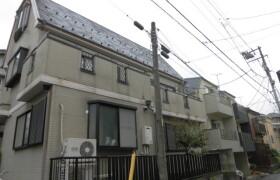 1R Apartment in Koyamadai - Shinagawa-ku