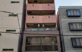 大阪市浪速区 大国 1K マンション