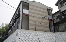 1K Apartment in Yakatabaru - Fukuoka-shi Minami-ku