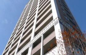 新宿区 北新宿 2LDK {building type}