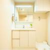 2SLDK Apartment to Buy in Suginami-ku Washroom