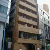 1R Apartment to Rent in Shinjuku-ku Exterior