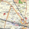 1R 맨션 to Rent in Toshima-ku Map