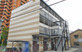 大阪市平野区 平野南 1K マンション