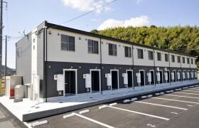 1LDK Apartment in Yumachi kita - Iwakuni-shi