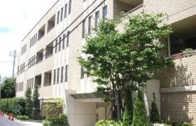 2LDK {building type} in Shirokane - Minato-ku
