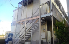 一宮市朝日-1K公寓