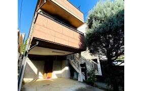 世田谷區赤堤-2DK獨棟住宅