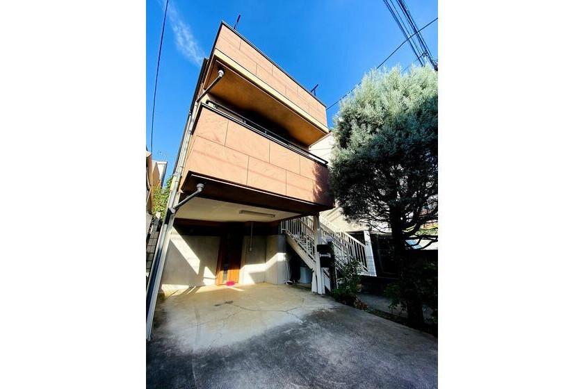 2DK House to Rent in Setagaya-ku Exterior