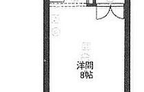 1R {building type} in Nishikaihotsu - Fukui-shi
