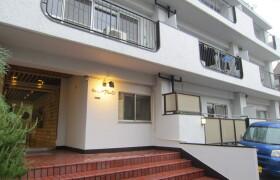 4LDK Mansion in Sumiyoshicho - Shinjuku-ku