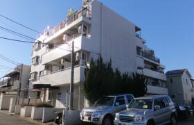 1R Mansion in Aioi - Sagamihara-shi Chuo-ku