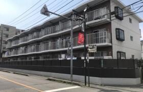 埼玉市桜区田島-2DK公寓大厦
