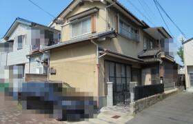 京都市東山区 福稲下高松町 6DK {building type}
