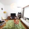 Shared Guesthouse to Rent in Kawasaki-shi Miyamae-ku Living Room
