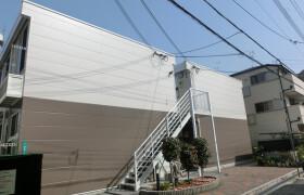 1K Apartment in Niitaka - Osaka-shi Yodogawa-ku