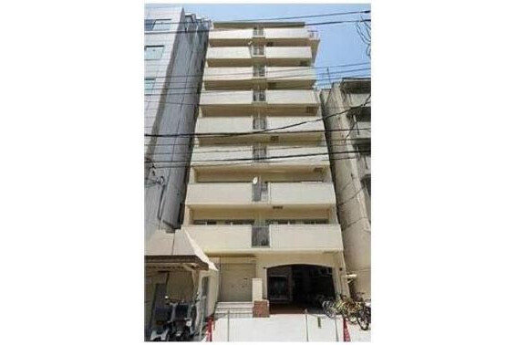 3LDK Apartment to Buy in Osaka-shi Chuo-ku Interior