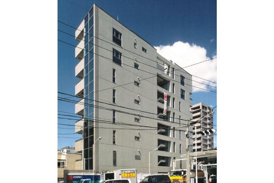 1LDK Apartment to Rent in Nagoya-shi Higashi-ku Exterior