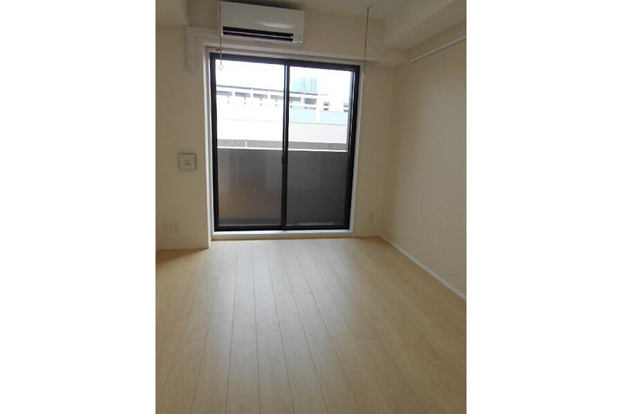 1K Apartment to Rent in Shinagawa-ku Bedroom