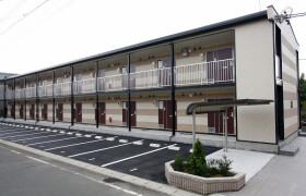 1K Apartment in Shinyutakamachi - Toyokawa-shi