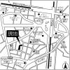 2SLDK Apartment to Rent in Shinagawa-ku Map