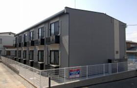 1K Apartment in Ozakata - Chikusei-shi