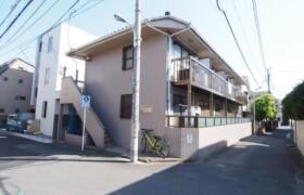 1K Apartment in Koenjiminami - Suginami-ku