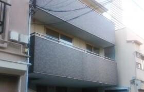 中央区 月島 3LDK {building type}