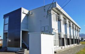 1K Apartment in Yawata - Yokote-shi