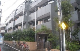 1R Mansion in Koishikawa - Bunkyo-ku