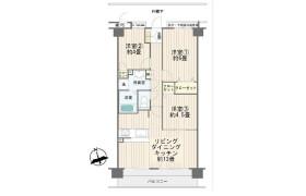 3LDK {building type} in Tajiri - Ichikawa-shi