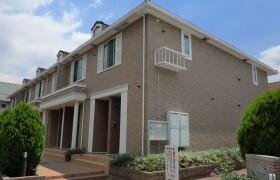 1LDK Apartment in Koyama - Nerima-ku