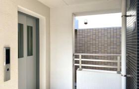 1K {building type} in Omiya - Fukuoka-shi Chuo-ku