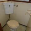 2K アパート 杉並区 トイレ