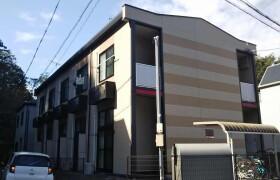 1K Apartment in Tannacho - Hiroshima-shi Minami-ku