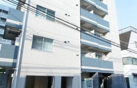 1K Mansion in Shimura - Itabashi-ku