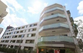 2LDK Mansion in Ichigayadaimachi - Shinjuku-ku