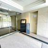 1DK Apartment to Buy in Shibuya-ku Building Entrance